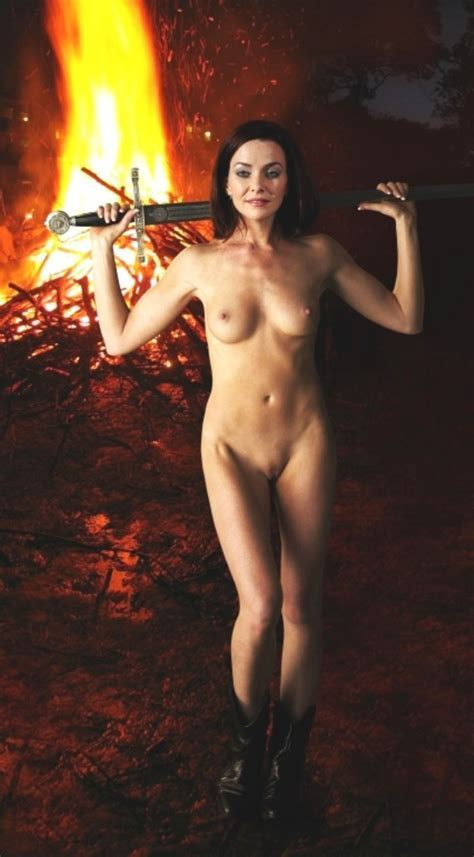 Naked Annie Sex Porn Images