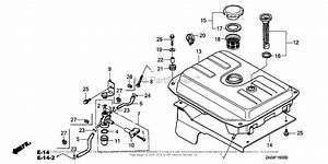 Honda Es6500k1 A  A Generator  Jpn  Vin  Ea1