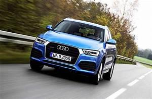 Audi Q3 Versions : audi q3 con nueva versi n 2 0 tfsi mega autos ~ Gottalentnigeria.com Avis de Voitures