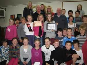 present queenstown primary school pupils