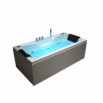 Bath Whirlpool Pisa Shower