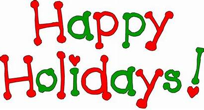 Happy Holidays Christmas Merry Holiday Simsvip Clip