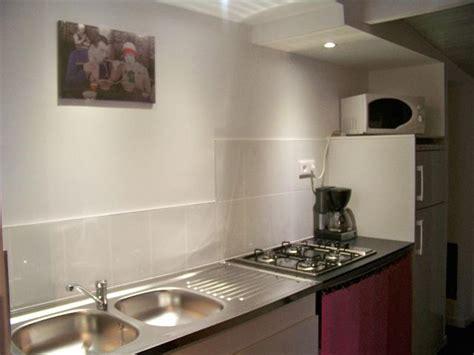alouette cuisine chalet 5 personnes locations chalets et mobil homes