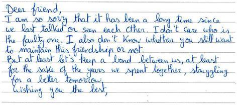 letter to my best friend 2 letter to my friends kaleidoscope