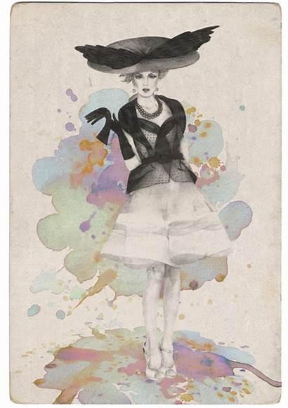 Gray Camilla Drawings Illustrations Illustration Story Illustrator