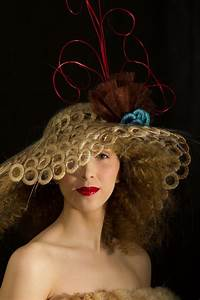 140 best Hair Hat images on Pinterest | Hair art, Hair ...