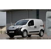 Peugeot Bipper Review  Auto Express
