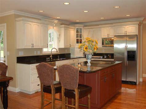 raised ranch kitchen remodel light  design kitchen world