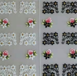 HD wallpapers fotos de unhas decoradas simples
