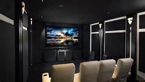 Cinema A La Maison : home cin ma comment d terminer la taille d 39 cran id ale ~ Louise-bijoux.com Idées de Décoration