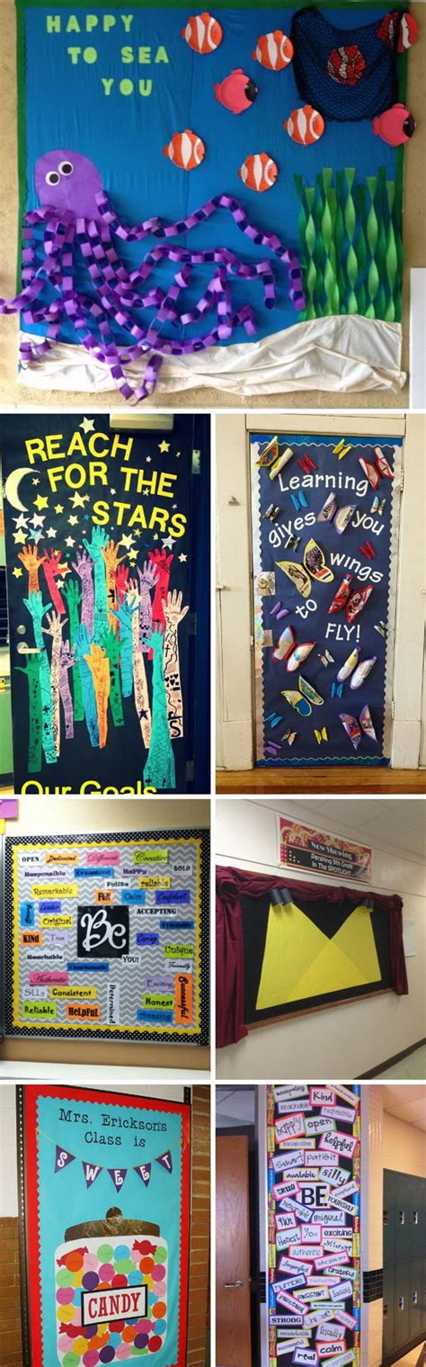 great classroom decorating ideas 35 creative bulletin board ideas for classroom decoration