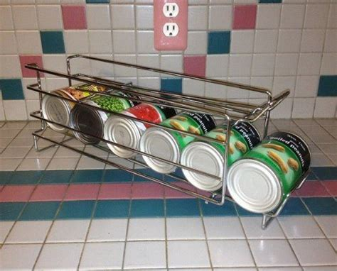 53 Best Images About Rotating Can Rack On Pinterest