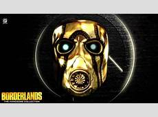 Borderlands The Handsome Collection Psycho Mask Xbox