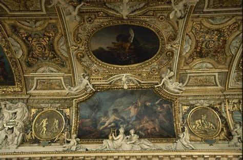 expo dessins pour les plafonds parisiens du grand si 232 cle