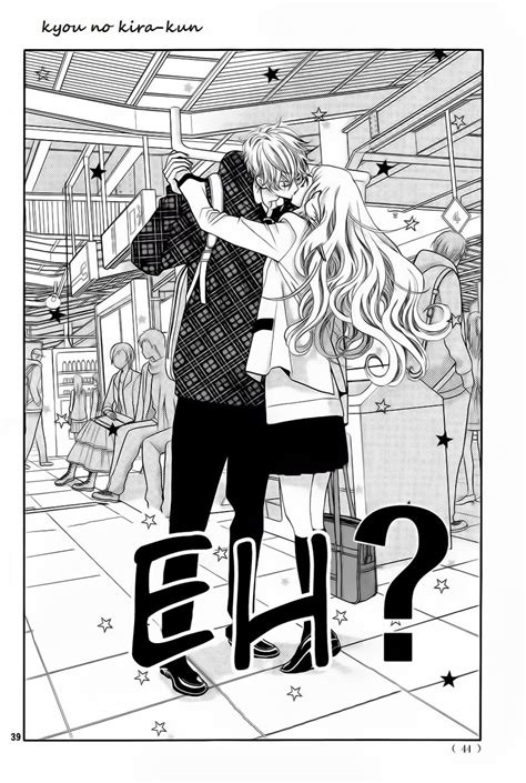 kyou  kira kun  pagina  leer manga en espanol