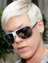 Singer Pink Sunglasses