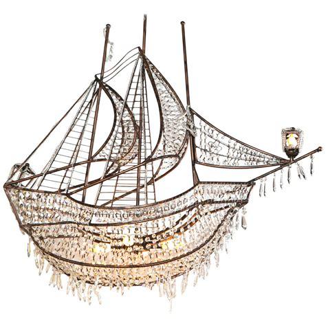 crystal ship hanging light x jpg