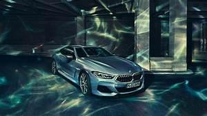 BMW 8 Series 2019 4K 2 Wallpaper HD Car Wallpapers ID