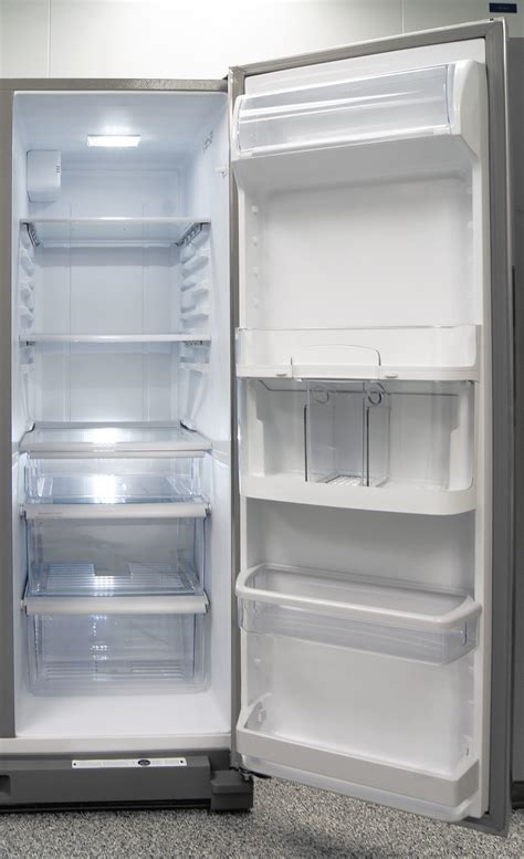 Kitchenaid Refrigerator Tech Support by Kitchenaid Ksf22c4cyy Refrigerator Review Reviewed