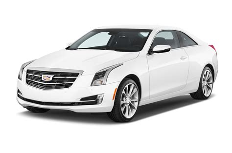 Cadillac Car : Research Ats Prices & Specs