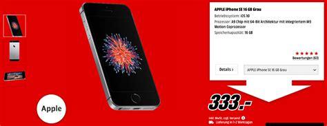 iphone xs media markt media markt iphone se nur 333 10 prozent rabatt