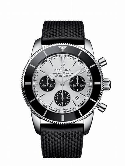Breitling Superocean Heritage Chronograph 44 B01 Ii