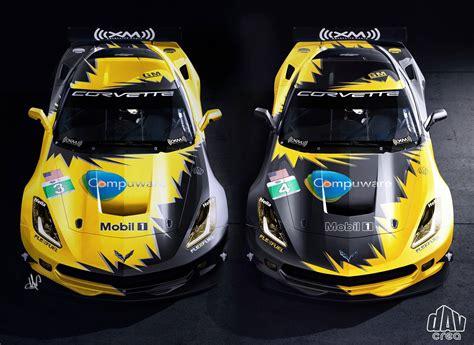 corvette germanyde thema anzeigen coole folierung