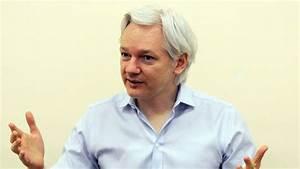 Julian Assange Launches WikiLeaks Party in Australia