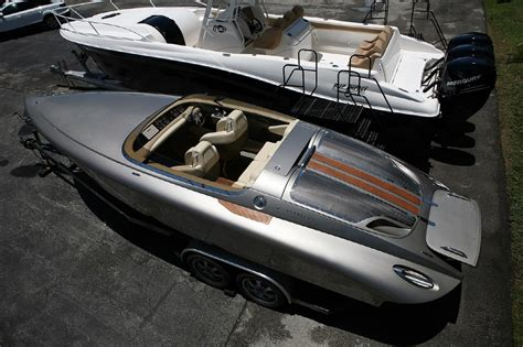 Porsche Boat by Wednesday Gmt Page 3 Ridemonkey Forums