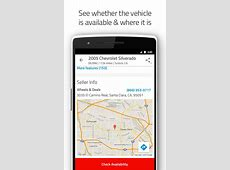 Used Cars and Trucks for Sale Android Apps on Google Play