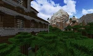 5 Minecraft Mansion Seeds 1122 Minecraft Seeds