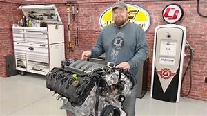 5 Liter Ford Engine Diagram