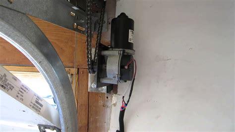 low profile garage door low profile garage door opener homesfeed