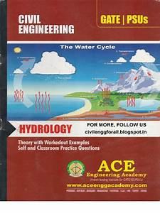 Hydrology - Civil Engineering