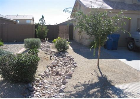 arizona desert landscape design