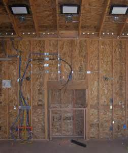 Home Theater Wiring In-Wall