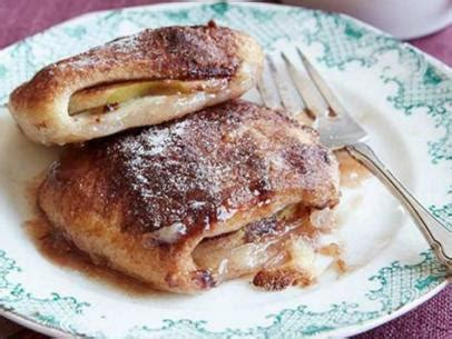 apple dumplings recipe food network