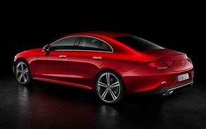 Mercedes Cls 2018 : 2018 mercedes benz cls class wallpapers and hd images ~ Melissatoandfro.com Idées de Décoration