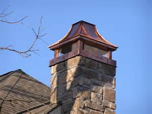 Stone Chimney Home Decor Stone Chimney Trading Stone Why Does The Smoke Send Out An 8 Chimney Cap?