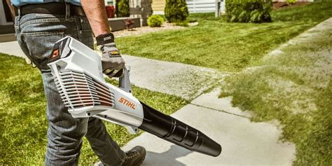 cordless outdoor power tool systems