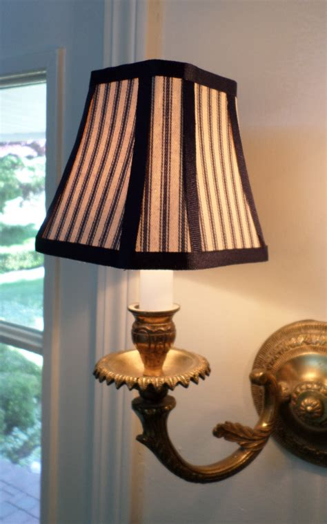 french country l shades french country or country chandelier shade in a blue pillow