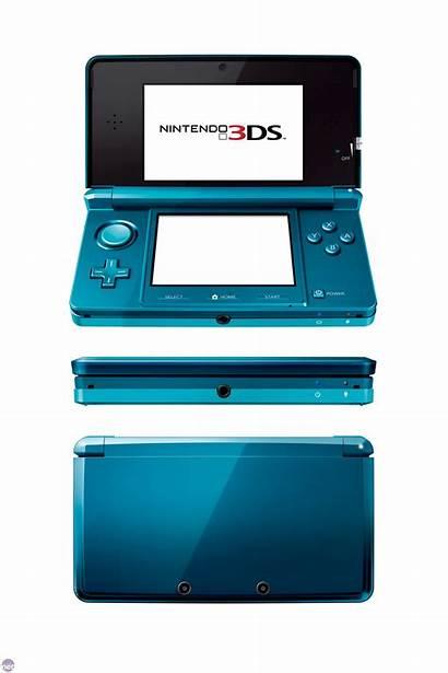 Nintendo 3ds Ds Bit 3d Xl Handheld