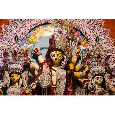 Durga PujaSahapedia