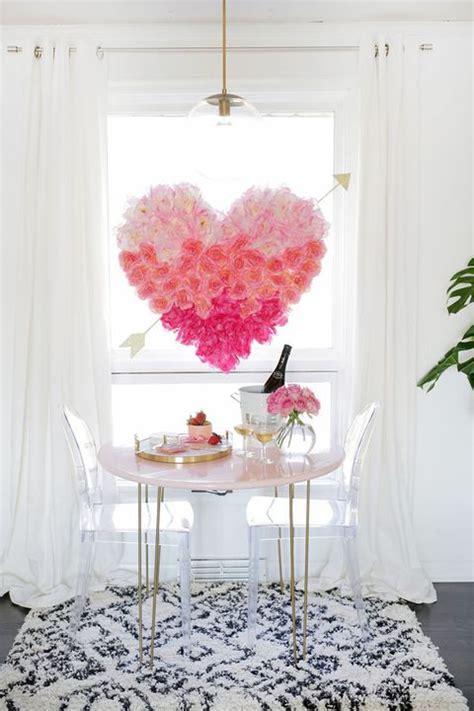 diy valentines day decorations  homemade