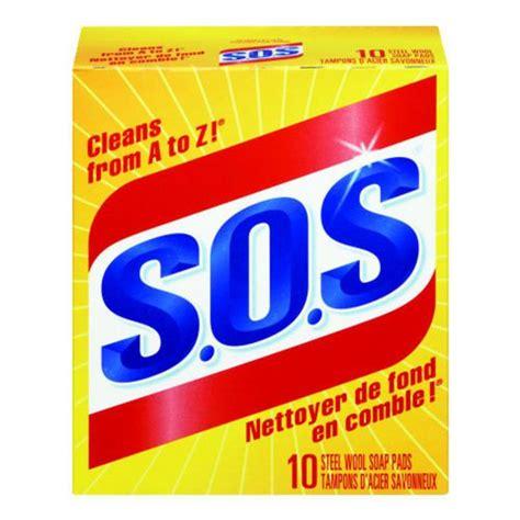 SOS Soap Pads | Walmart Canada