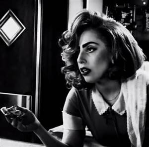 """Lady Gaga confirms Sin City 2 role: """"I'm just warming up ..."""