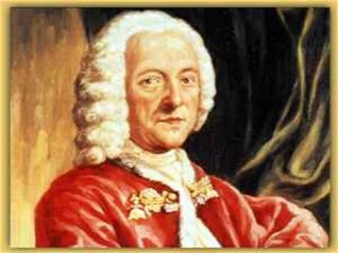 Georg Philipp Telemann Biography, Birth Date, Birth Place