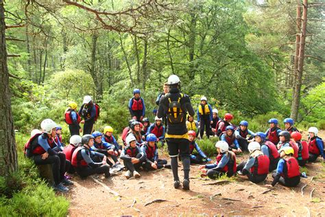 Schools  Nae Limits  Outdoor Adventures And Gift Experiences In Scotland