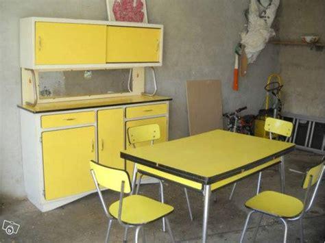 table de cuisine en formica formica l 39 atelier azimuté