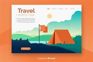 Camping Vectors, Photos and PSD files Free Download